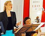Придворная музыка в музее