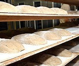 Хлеб приходит в дом дороже