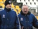 Виктор Лукин: «В моей команде равнодушных нет»