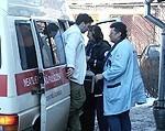 «Скорая помощь» вместо семейного врача
