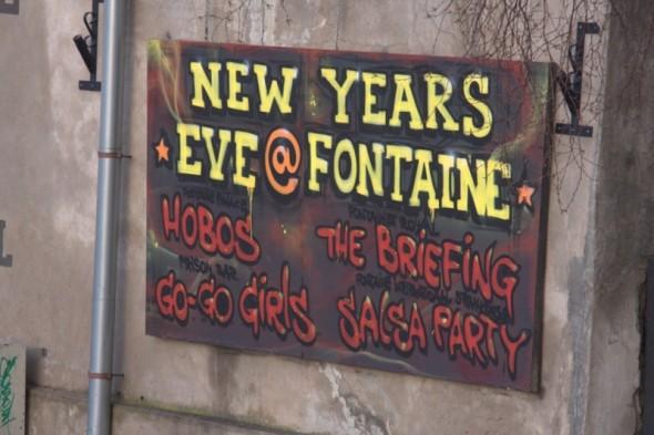 Пожар в клубе «Fontaine Palace» 3