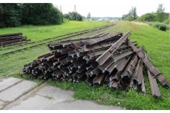 Возможно, восстановят железнодорожное сообщение через Вайнеде