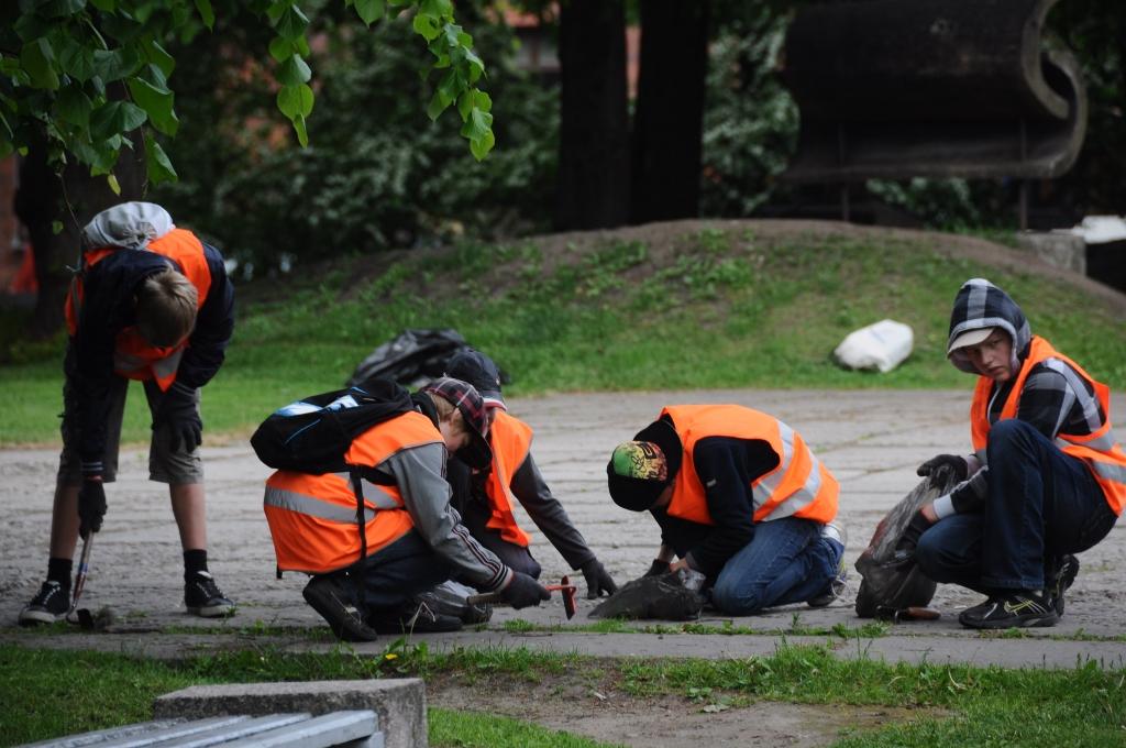 Уровень безработицы в Лиепае – 9,2%