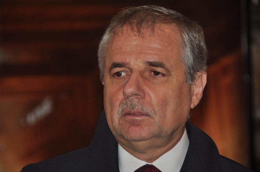 Сергей Захарьин продолжает спорить