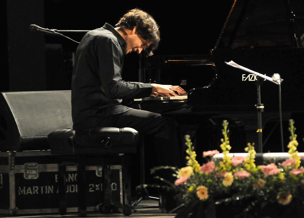 XXII Международный фестиваль звезд пианизма
