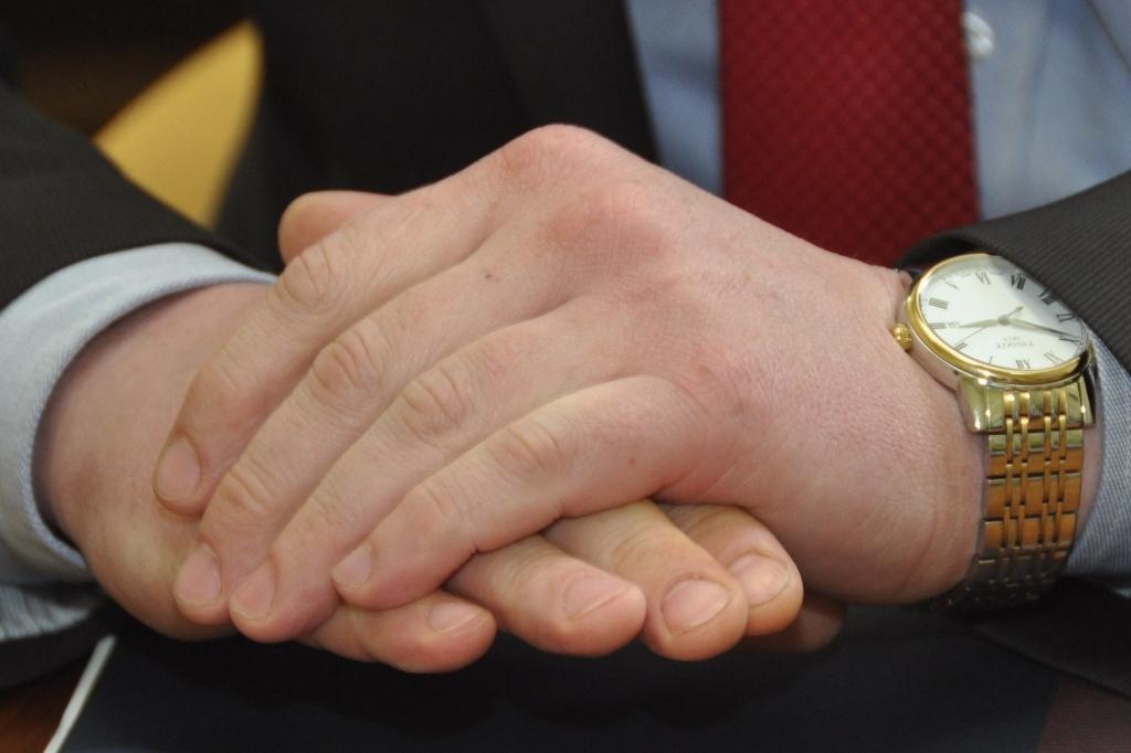 Приближается международный бизнес-форум в Лиепае
