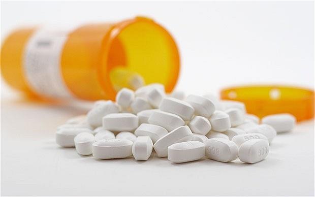 Наркоман пытался купить в аптеке лекарство по фальшивому рецепту