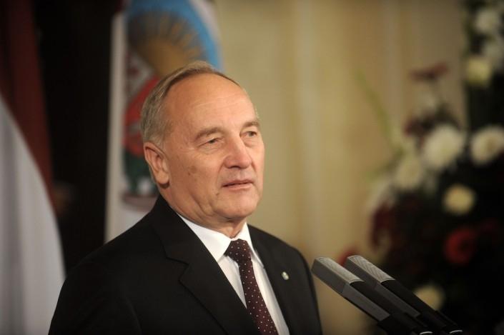 Президент назовет нового премьера в следующий вторник