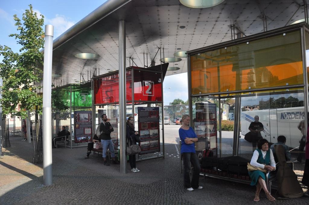 Могут подорожать билеты на отдельных автобусных маршрутах