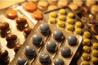 За неполный месяц сдано две тонны негодных лекарств