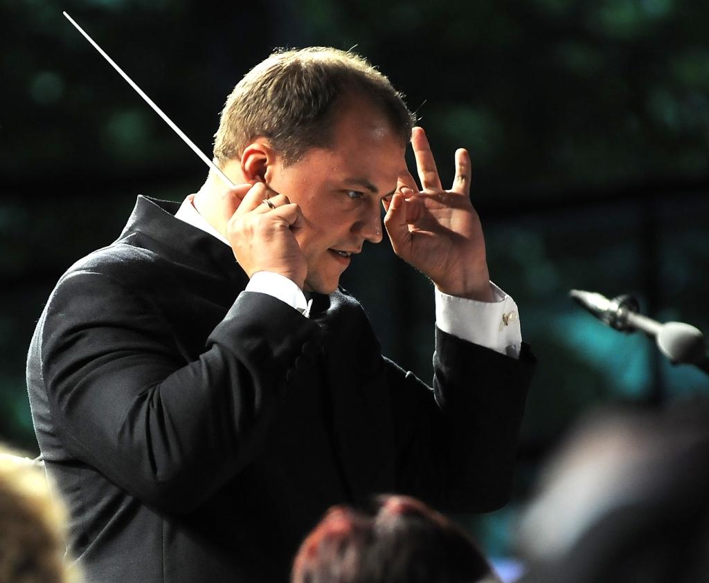 Атвар Лакстигала претендует на Большой музыкальный приз