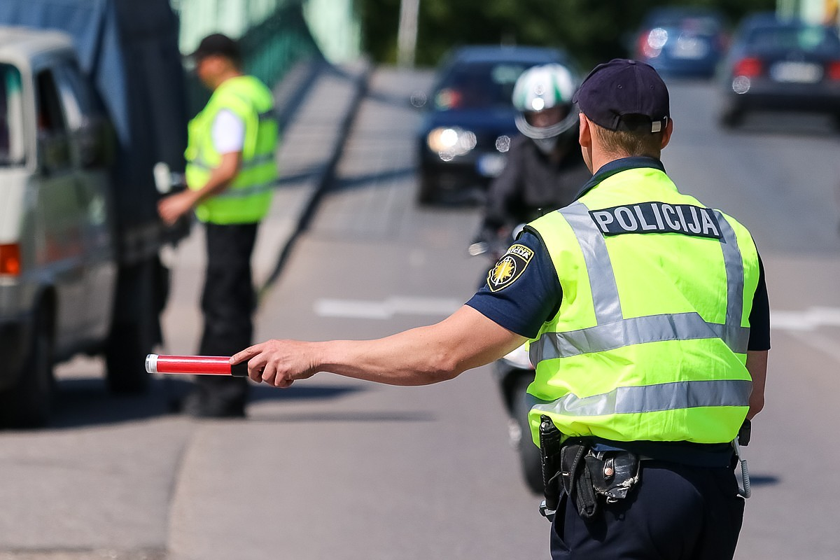 В праздники в нашем крае задержано десять нетрезвых водителей