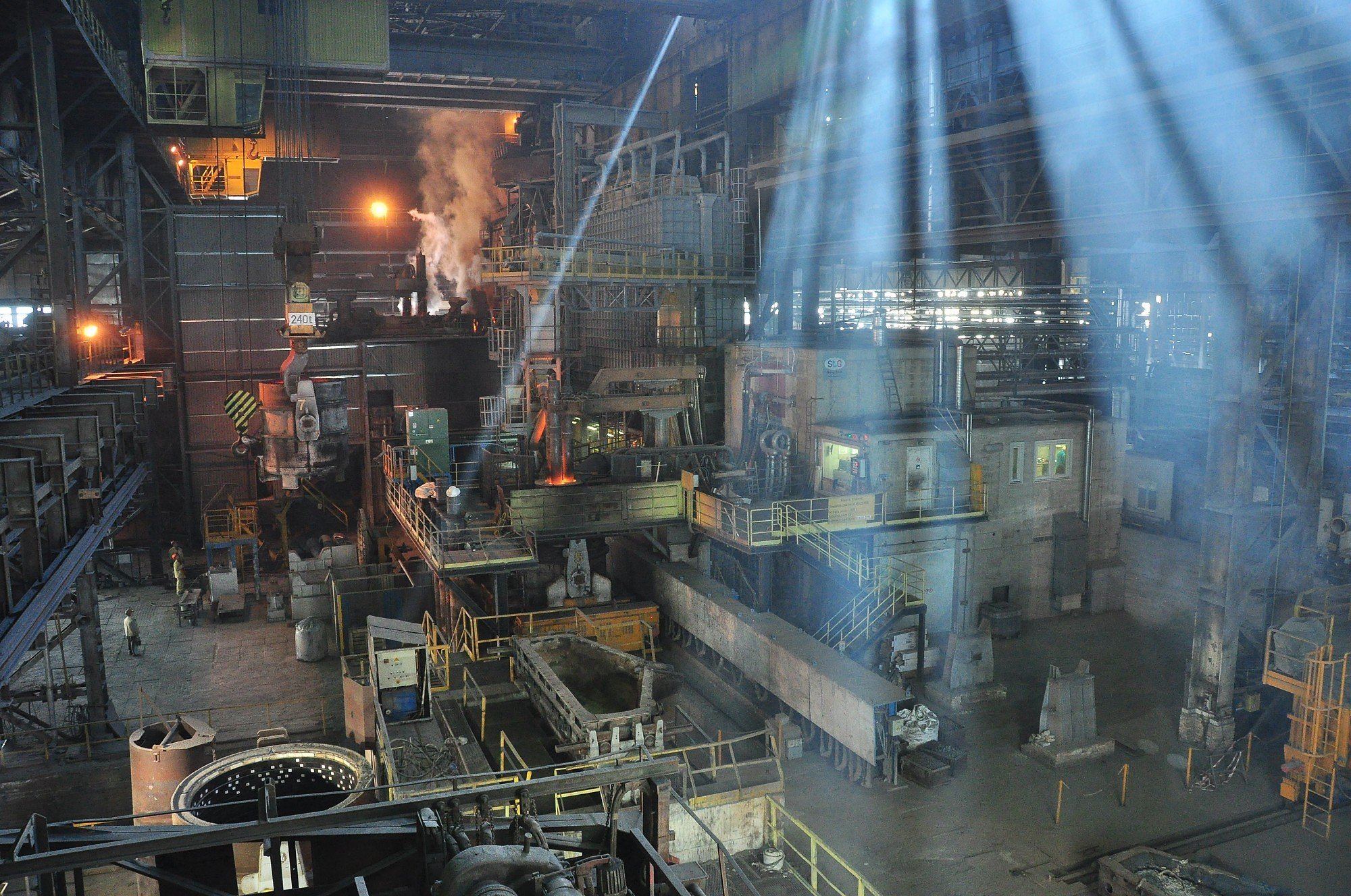 «Латвэнерго» не прекратит подачу электричества «КВВ Лиепаяс металургс»