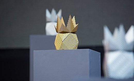 Концертный зал «Лиелайс дзинтарс» получил награду в области архитектуры