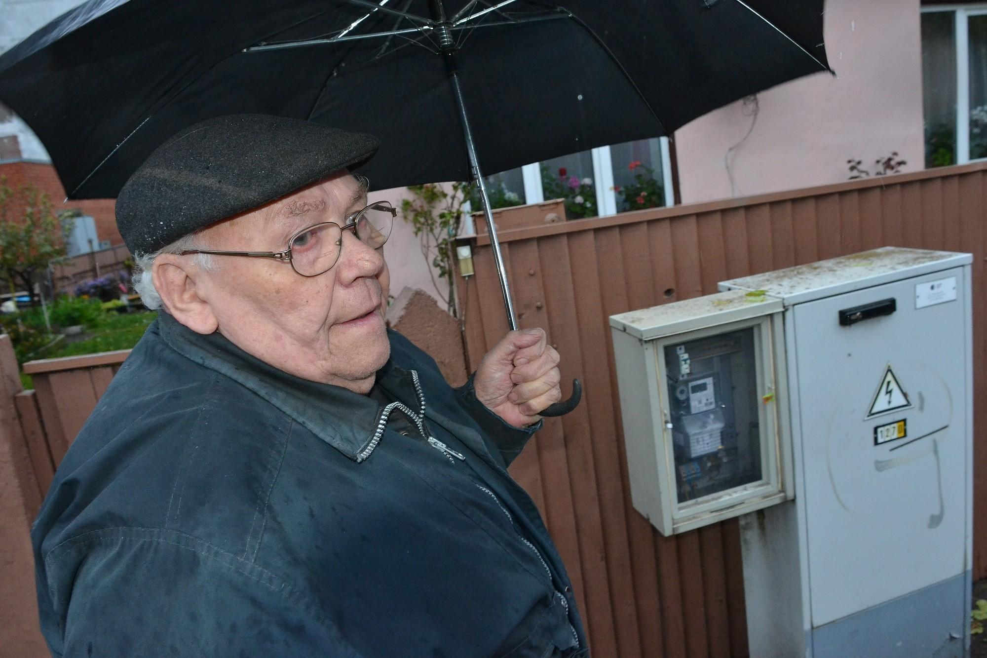 Пенсионеру угрожают несуществующей задолженностью