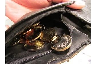 В ноябре месячная инфляция в Латвии составила 0,2%
