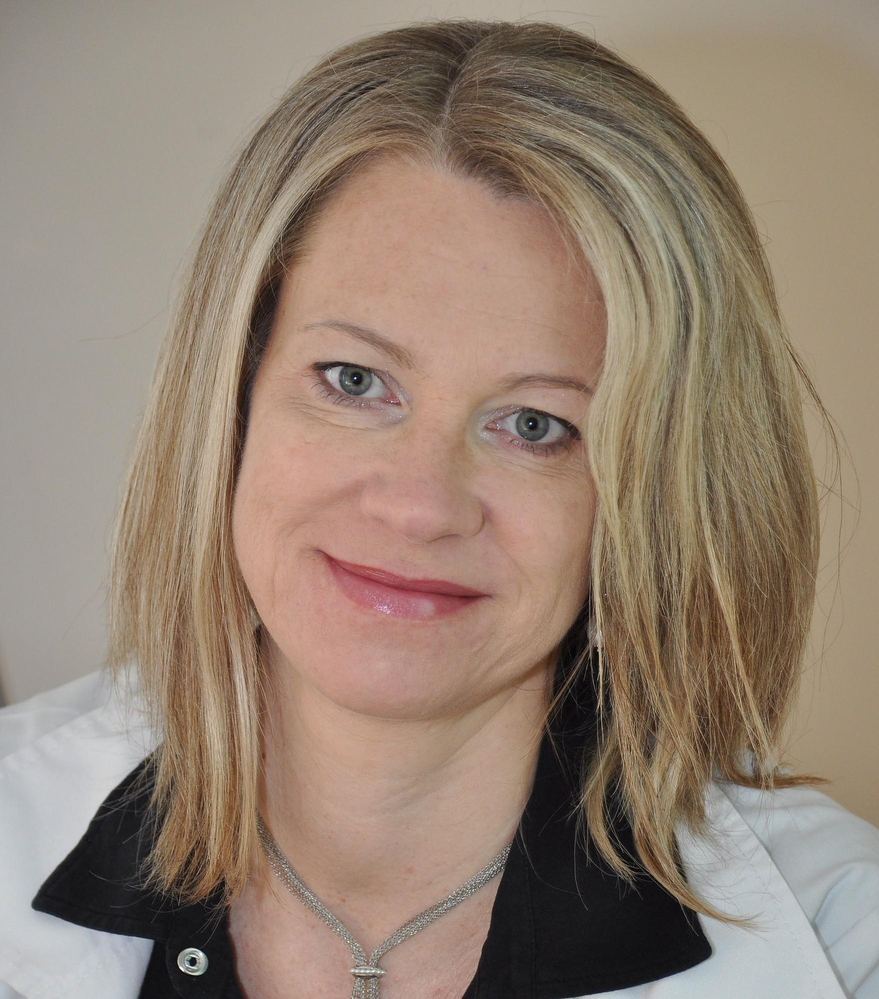 Новая заведующая психиатрической клиникой – Эвия Силиня
