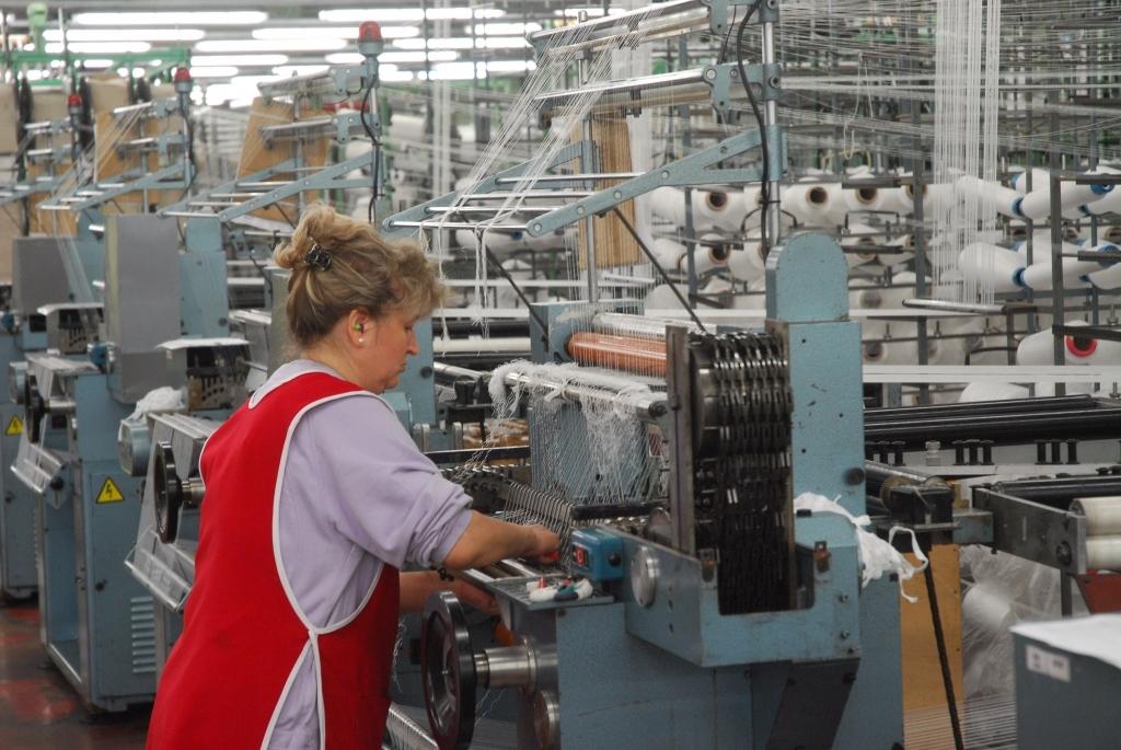 Оборот «Lauma Fabrics» в прошлом году вырос на 10,8%; прибыль достигла 2,58 млн евро