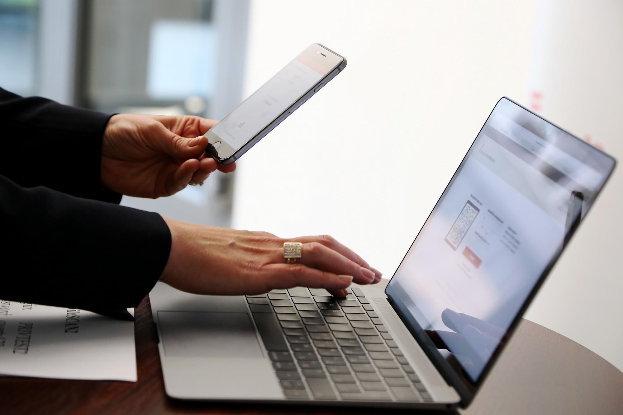 Встревожены новым порядком в интернет-банках