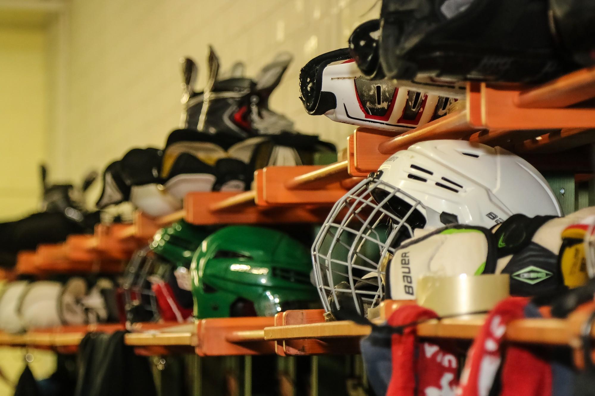 Хоккейная высшая лига расширится