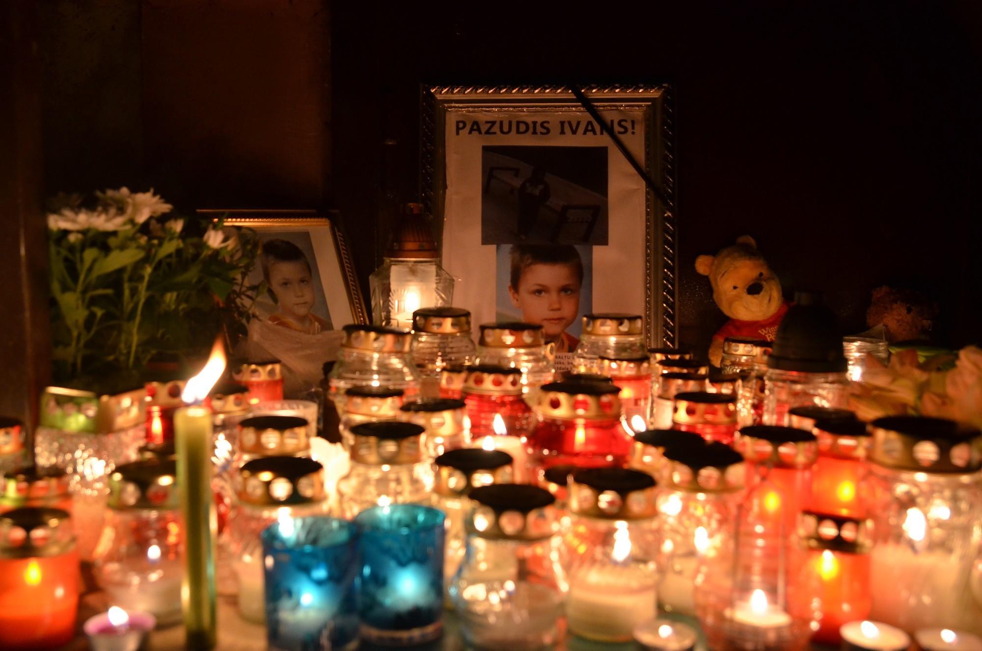 В семье Вани Берладина растут и другие дети