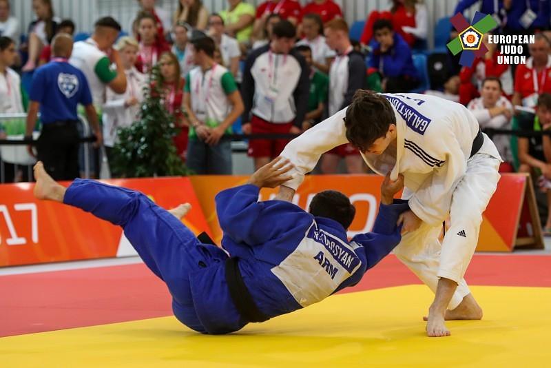 Первую медаль для Латвии завоевал лиепайчанин