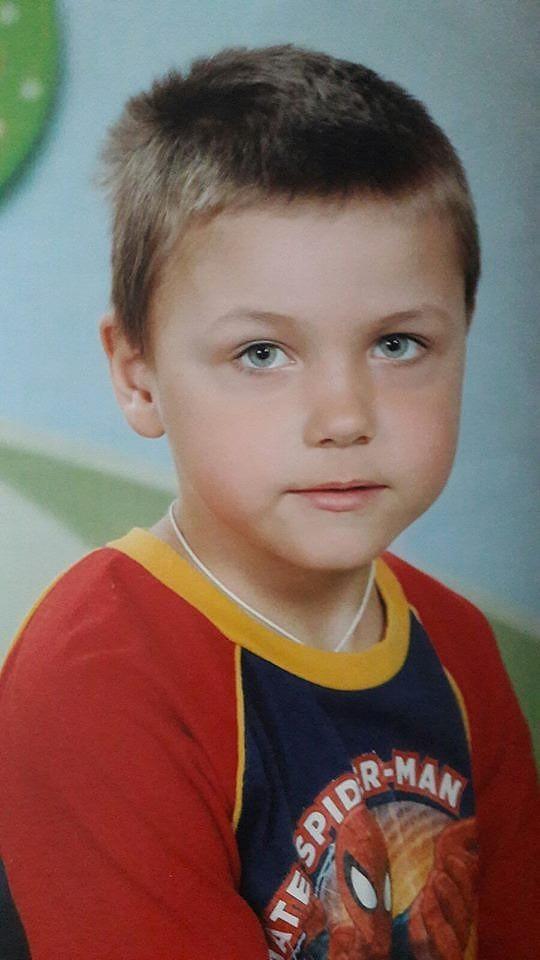 Дело о пропавшем Иване: мать допускает, что сына могут удерживать насильно