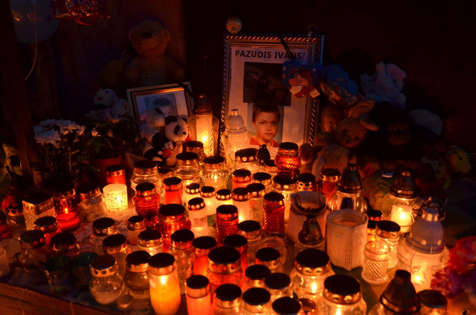 Причина смерти Вани Берладина может стать известна в течение месяца