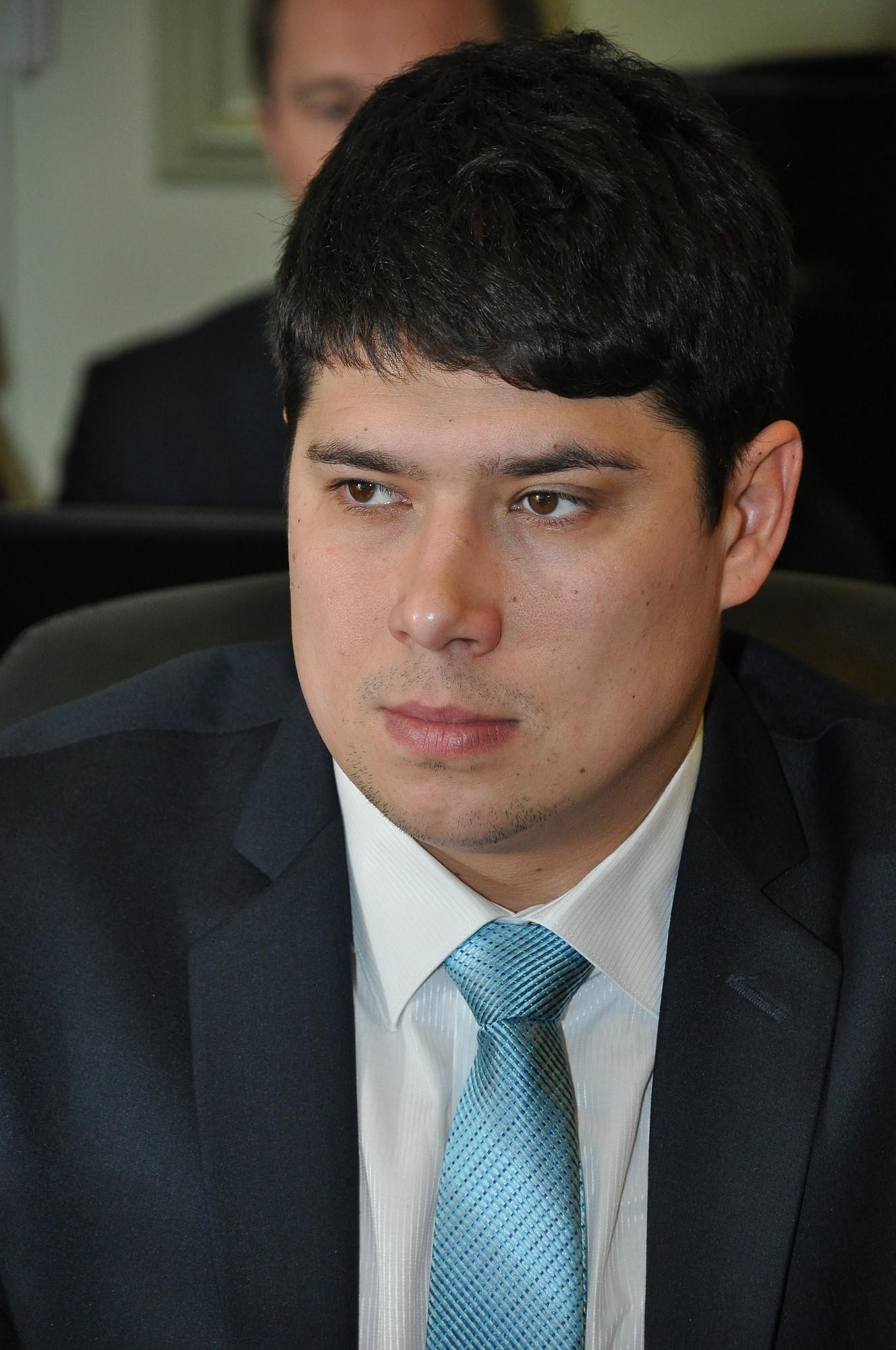 Сейм утвердил мандат Романа Милославского