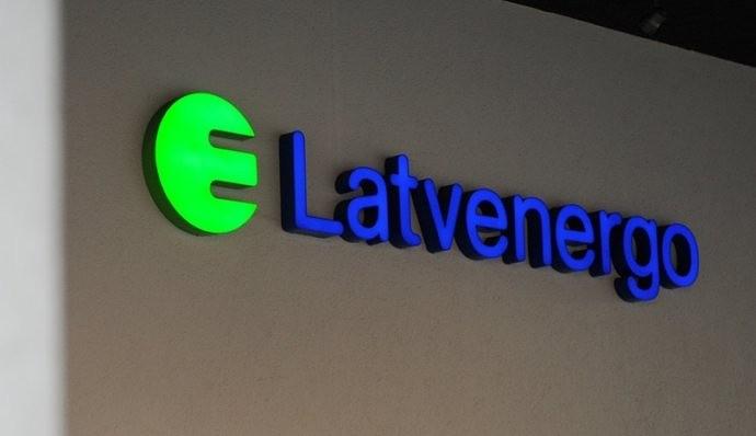 Десятый раз самым ценным предприятием Латвии признано »Latvenergo»