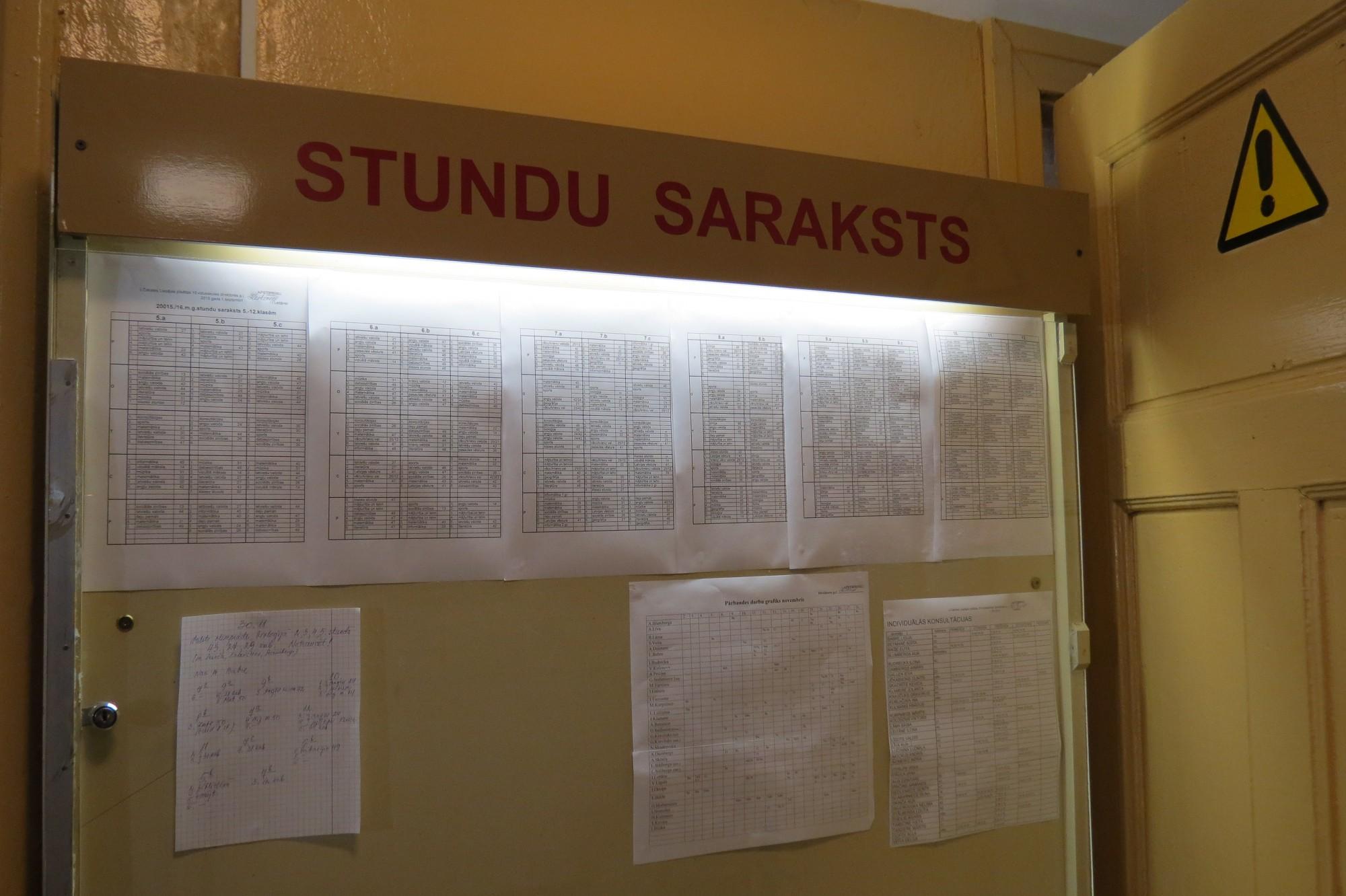 На портале «Manabalss.lv» прекращен сбор подписей за свободный выбор языка обучения