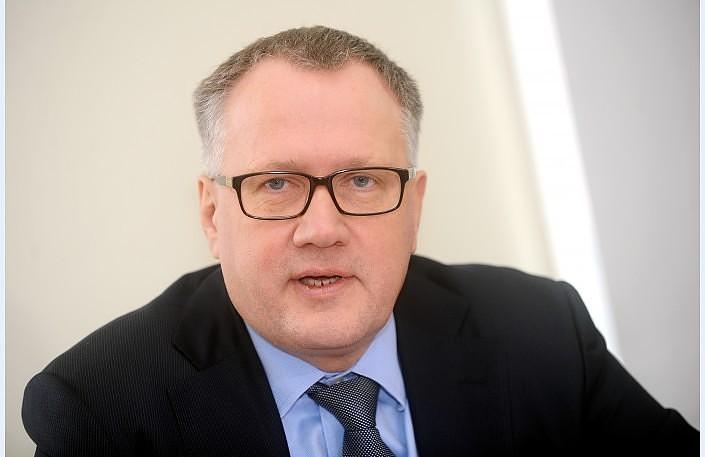 Ашераденс: часть активов «KVV Liepajas metalurgs» может перенять АП