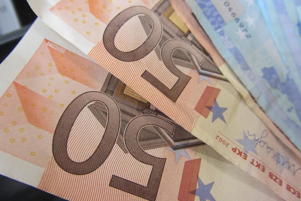 Студентам на содействие инновациям будет выделено 38,5 млн евро