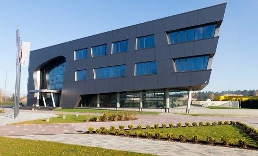 Лучшей общественной новостройкой стало офисное здание CTB