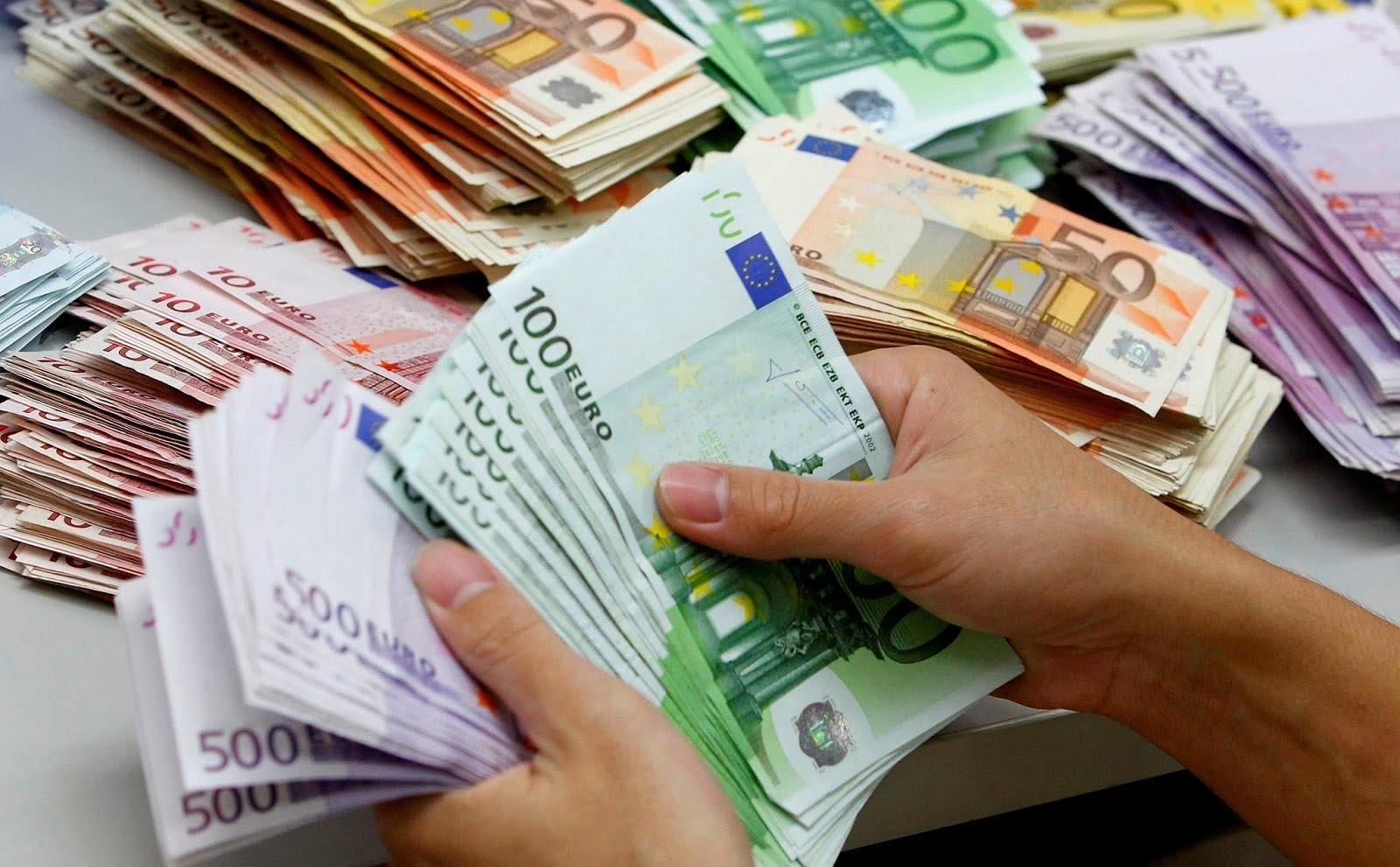 »Eurostat»: в марте годовая инфляция в Латвии была выше средней в ЕС и еврозоне
