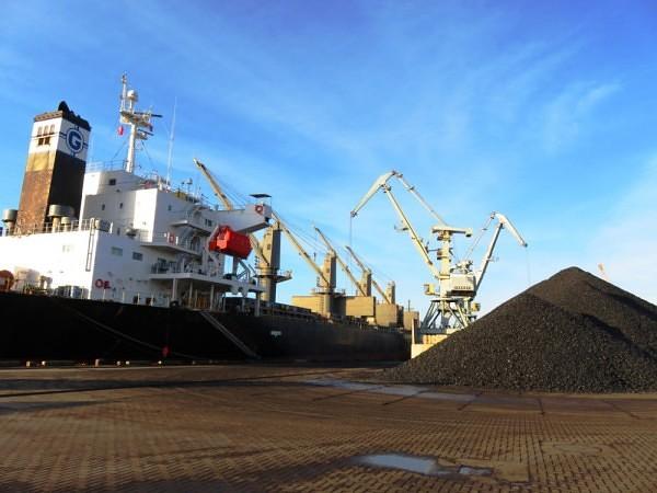 В первом квартале грузооборот Лиепайского порта увеличился на 22,3%