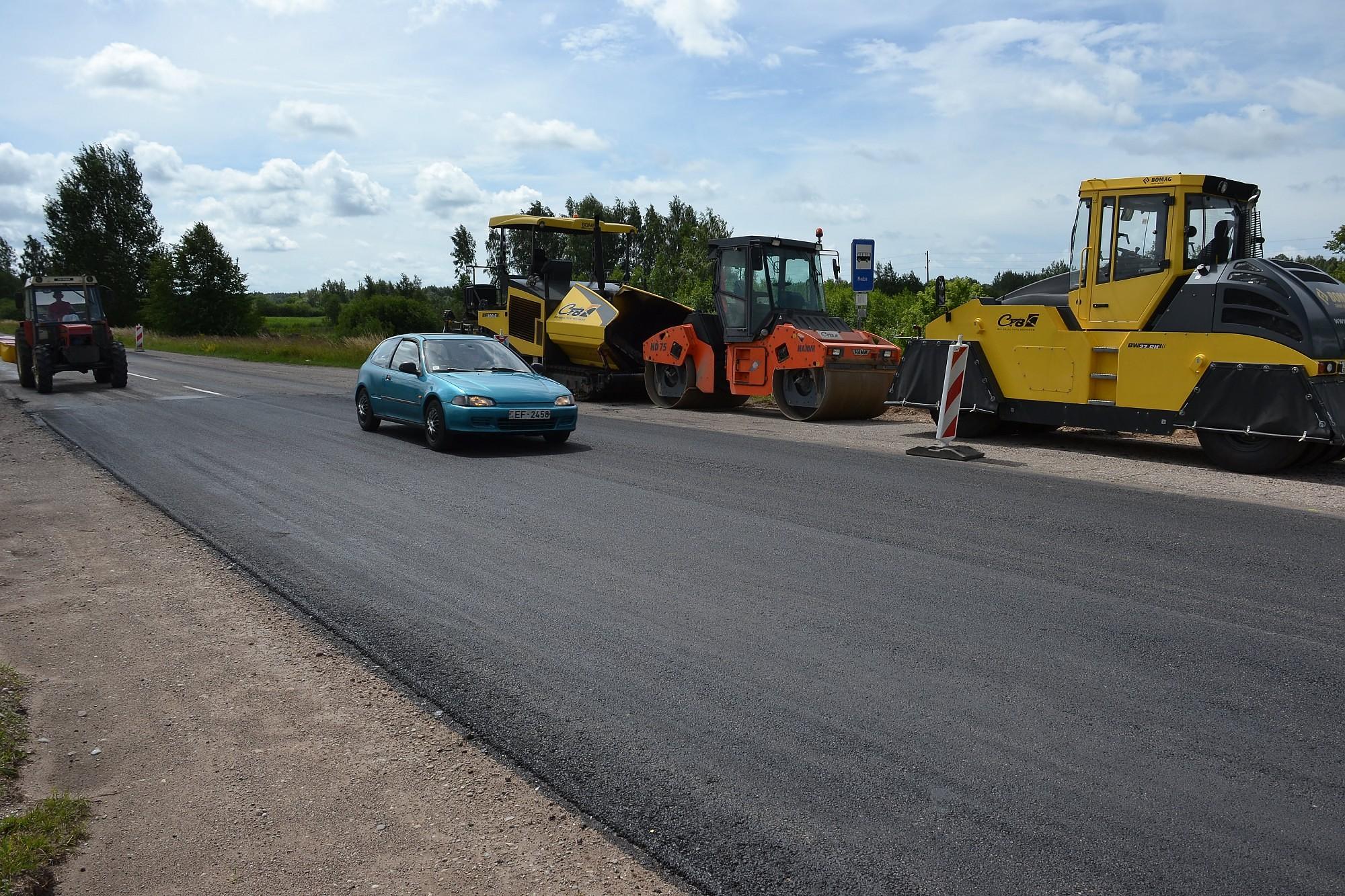 Правительство утвердит план по постепенному увеличению финансирования Государственного автодорожного фонда