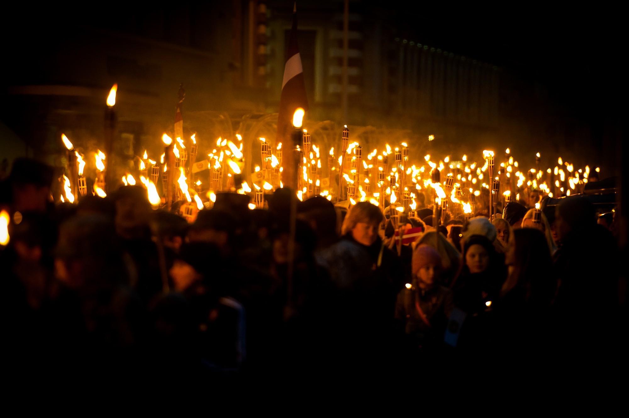 Сейм концептуально поддержал введение праздничного дня 11 ноября