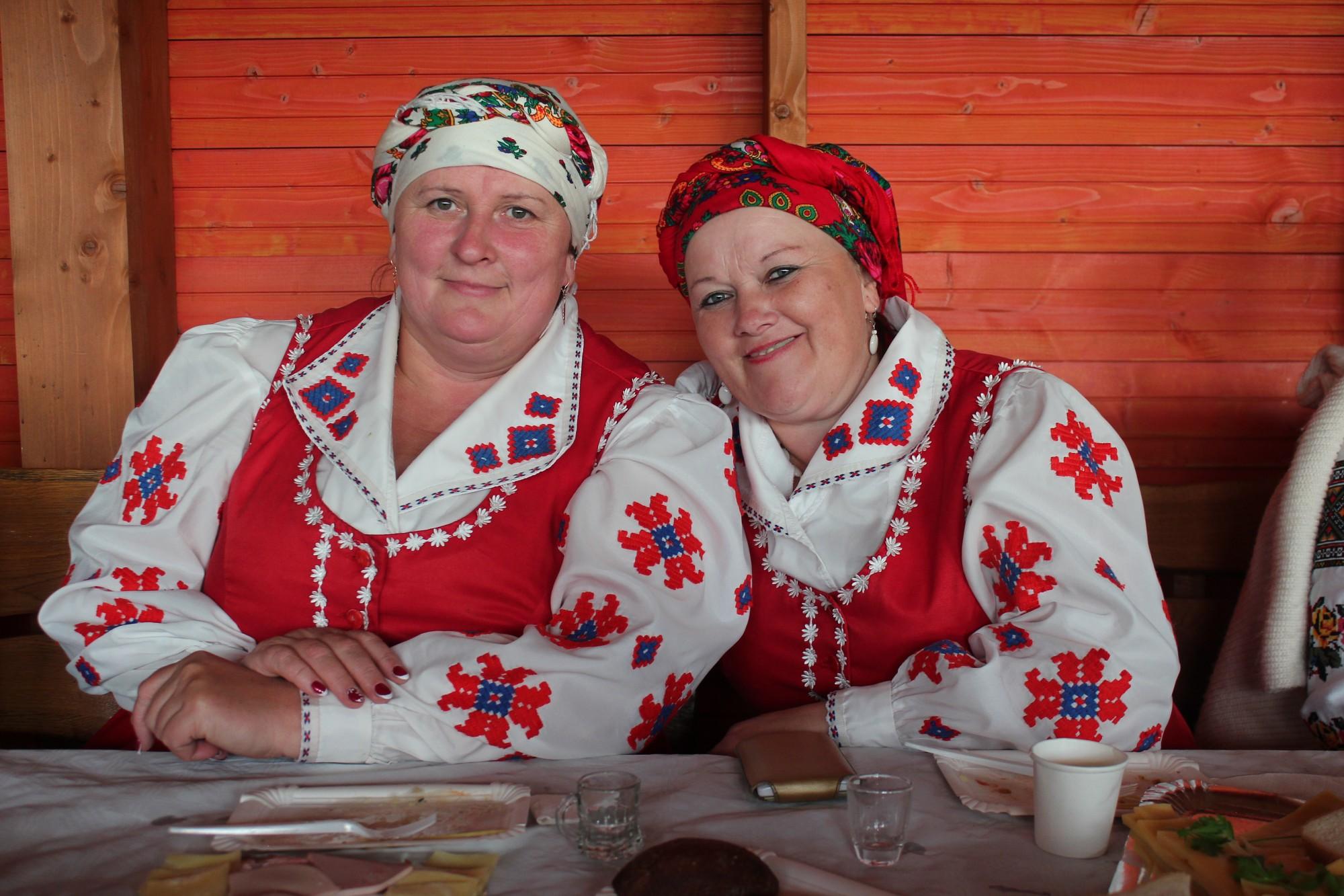 """На """"Ночи Ивана Купала"""" в Литве побывали и гости из Лиепаи"""