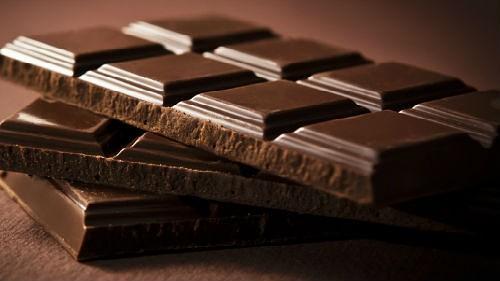 Воры украли шоколад и зефир