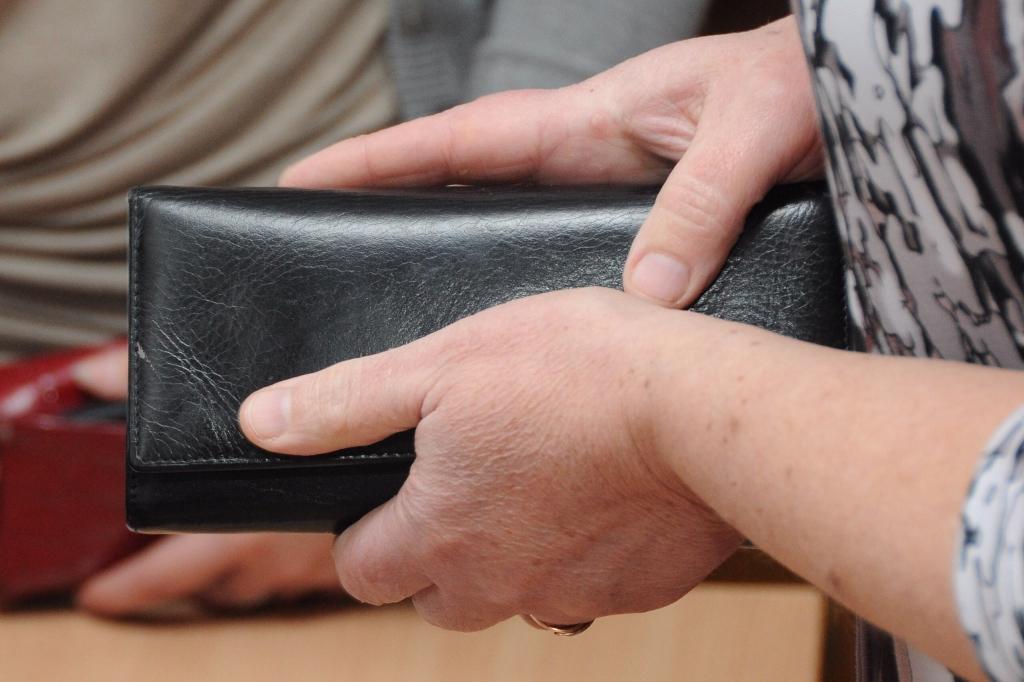 Средняя брутто-зарплата в стране превысила 1000 евро
