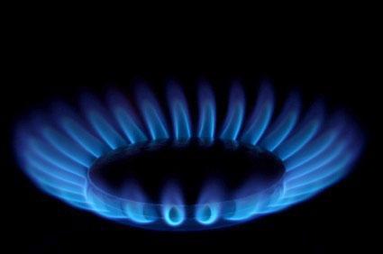 КРОУ утвердила новые тарифы на услуги системы распределения природного газа
