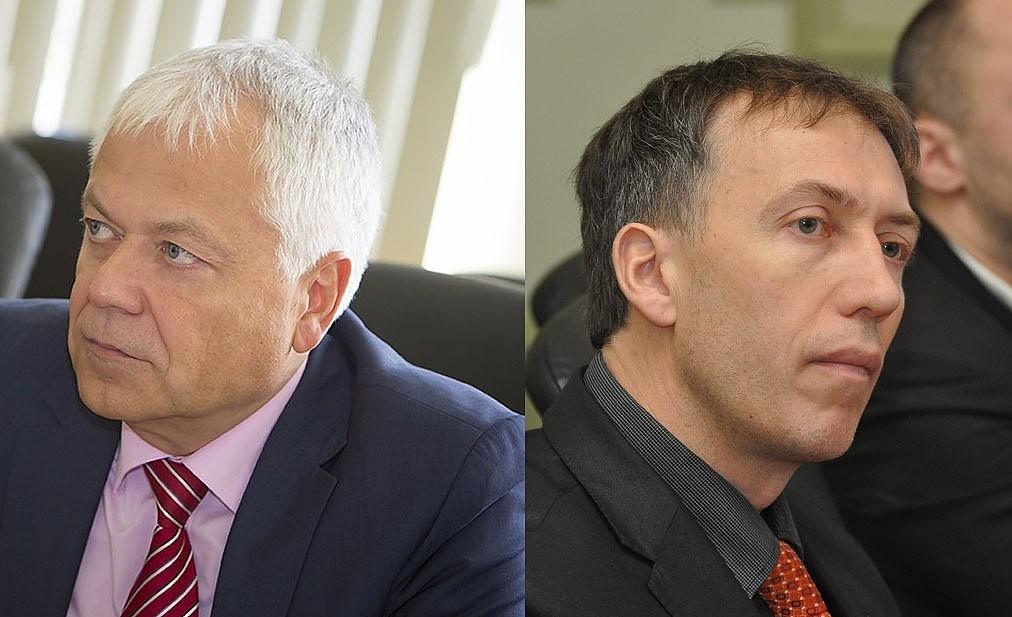 Дополнено – Газета: Вилнитис может и не получить должность мэра