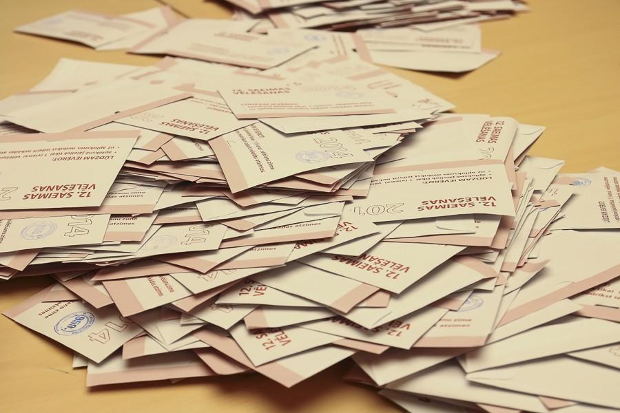 Поступило 20 сигналов о возможном воздействии на избирателей и фальсификации результатов