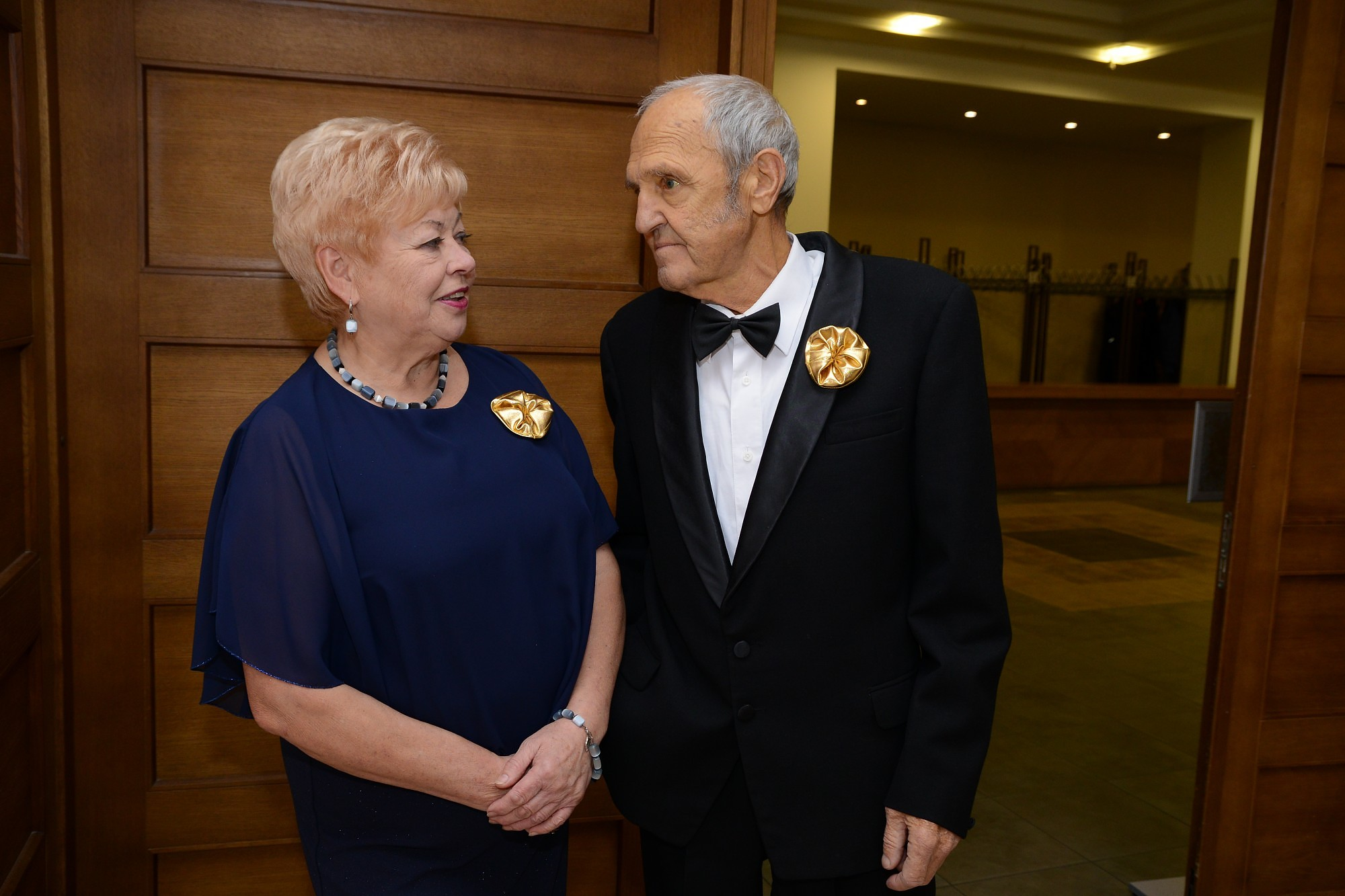 Ludmila un Juris Kārlis Jeļišenko: Kas vajadzīgs stiprai laulībai?