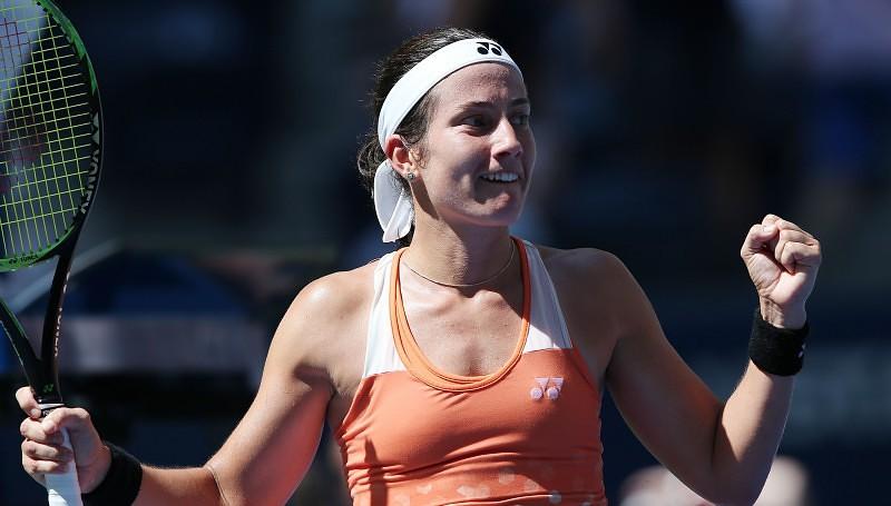 Севастова победила чемпионку US Open и вышла в финал