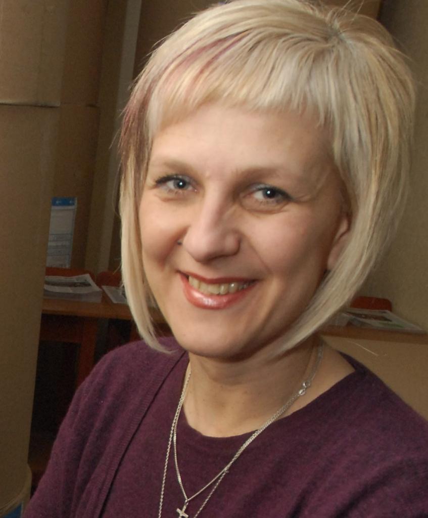 Gunita Boka: Izvēlētā profesija kā misija