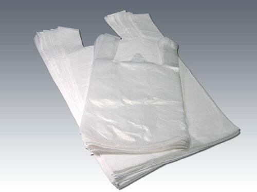 Парламент одобрил запрет на использование в магазинах бесплатных полиэтиленовых пакетов
