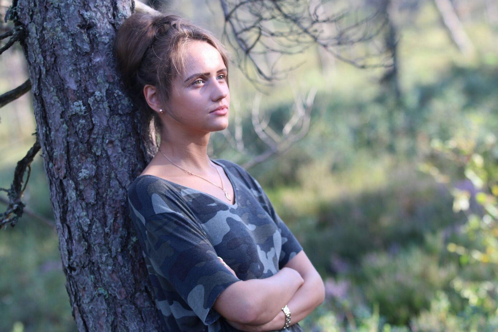 Sintija Salna: Simtgades divējādās sajūtas