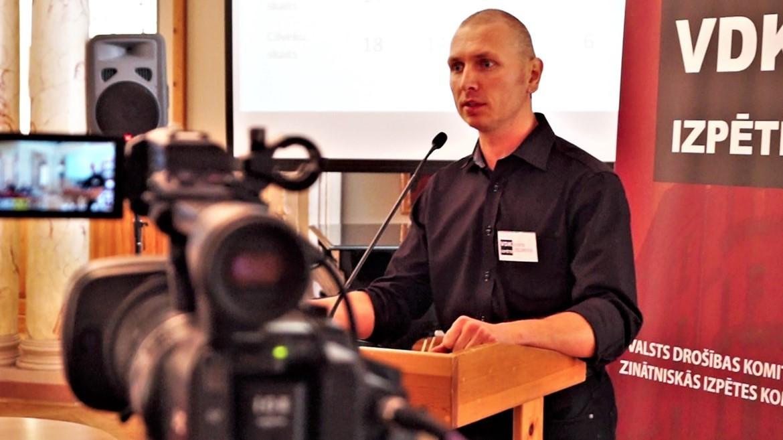 Gints Zelmenis: Nesteigties ar secinājumiem